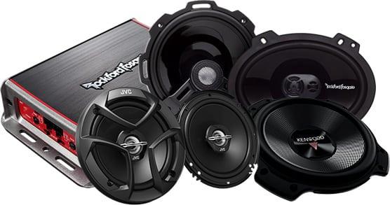 California Sound Car Audio